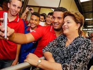 Dilma:marina