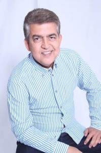Idealizador da Carreta da Visão e da Mulher, o ex-secretário de Saúde do DF, Rafael Barbosa, comemora os resultados obtidos.