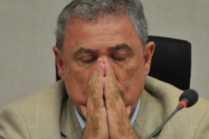 CLDF , MARCO ANTONIO CAMPANELLA,DFTRANS DATA: 12-06-12 FOTO: PAULA CARVALHO