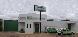Ipanema:empresa