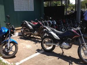 motosroubadas