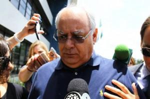 Ministro do STF revoga prisão preventiva de Renato Duque
