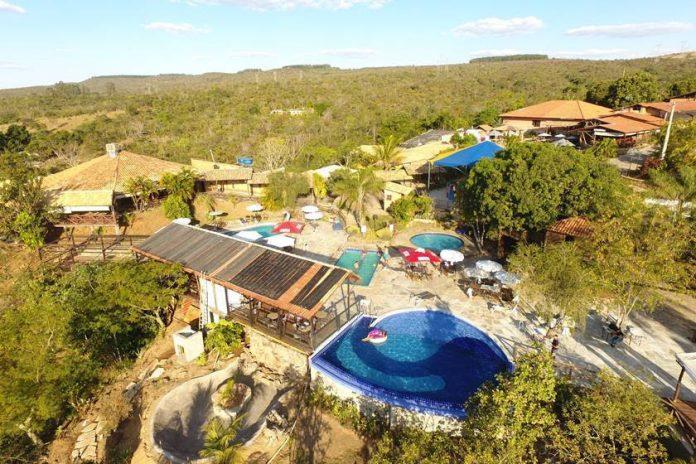 Tranquilidade e diversão são as propostas para a virada do ano em hotel fazenda a 25 minutos de Brasília